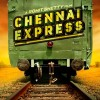 First look Posters of Chennai Express