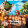 The Croods – Second Official Trailer