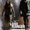 The Lone Ranger New Trailer