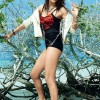 Jacqueline Fernandez Hot Swimsuit Photo (Photo 14 of 69 photo(s)).